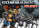 Commando: Rush
