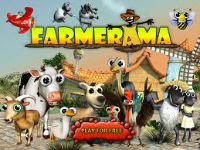 FARMERAMA – Online Farming Game