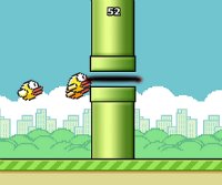 Kill The Flappy Birds