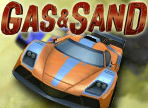 Gas & Sand Racing Game