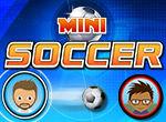 MiniSoccer Online Multiplayer