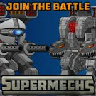 SuperMechs – Mech War Game