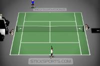 STICK TENNIS – ALL STAR SMASH