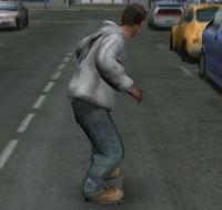 Street Skate Sesh
