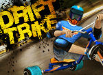 Drift Trike Racing